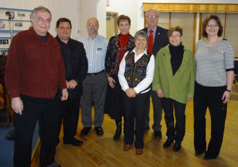 Vermilion River Stewardship & OTF Partners